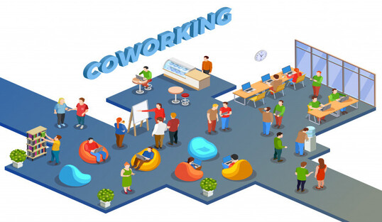 open-space-coworking-propques